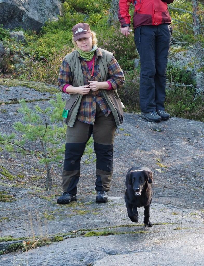 Vehmaalla 20.9.2015 kuva Markku Lindberg